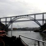 Pontes Porto, María Pia y Sao Joao