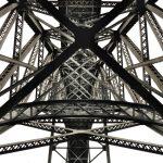 Estructura puente Luiz I