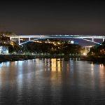 Porto, puente Infante