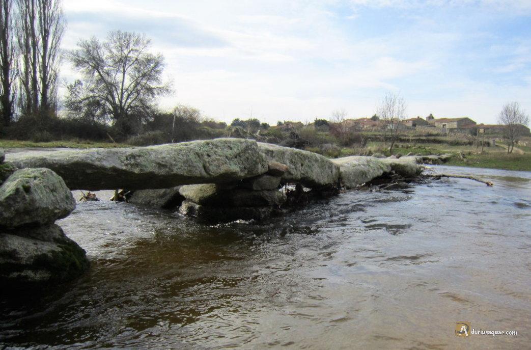 Durius Aquae: La Pasadera de Villar de Corneja