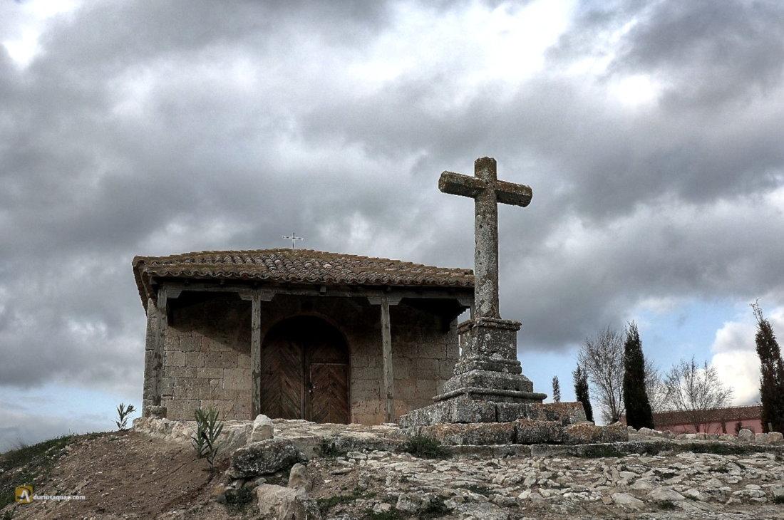 Durius Aquae: ermita en Velilla
