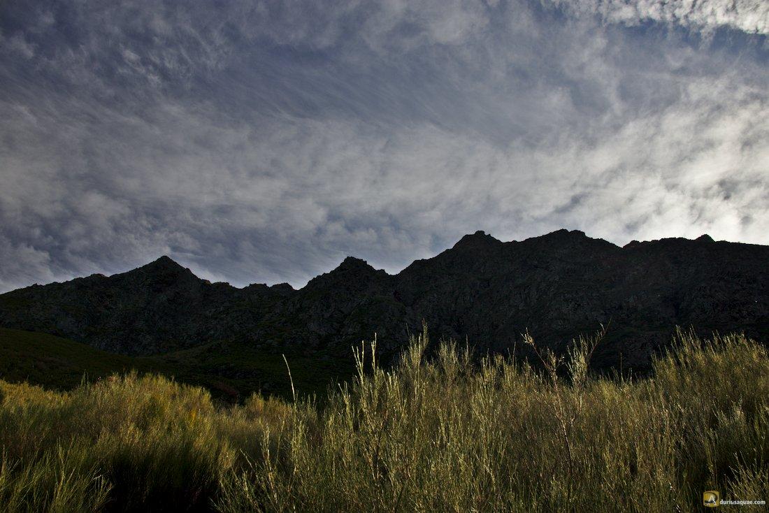 Durius Aquae: Sierra Negra
