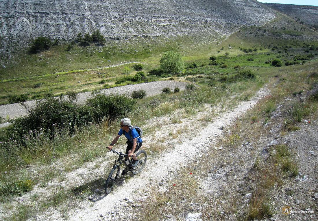 Valle del Prádena