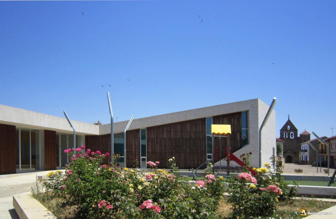 Durius Aqaue: Camarzana