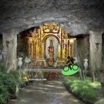 Los ríos de la Virgen de la Cueva