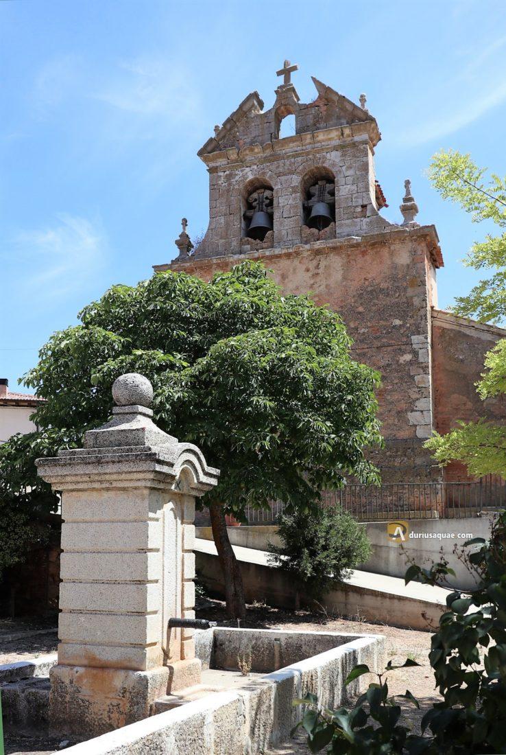 Durius Aquae: Quintanilla de Tres Barrios
