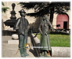 Encadenados de Peñaranda de Bracamonte