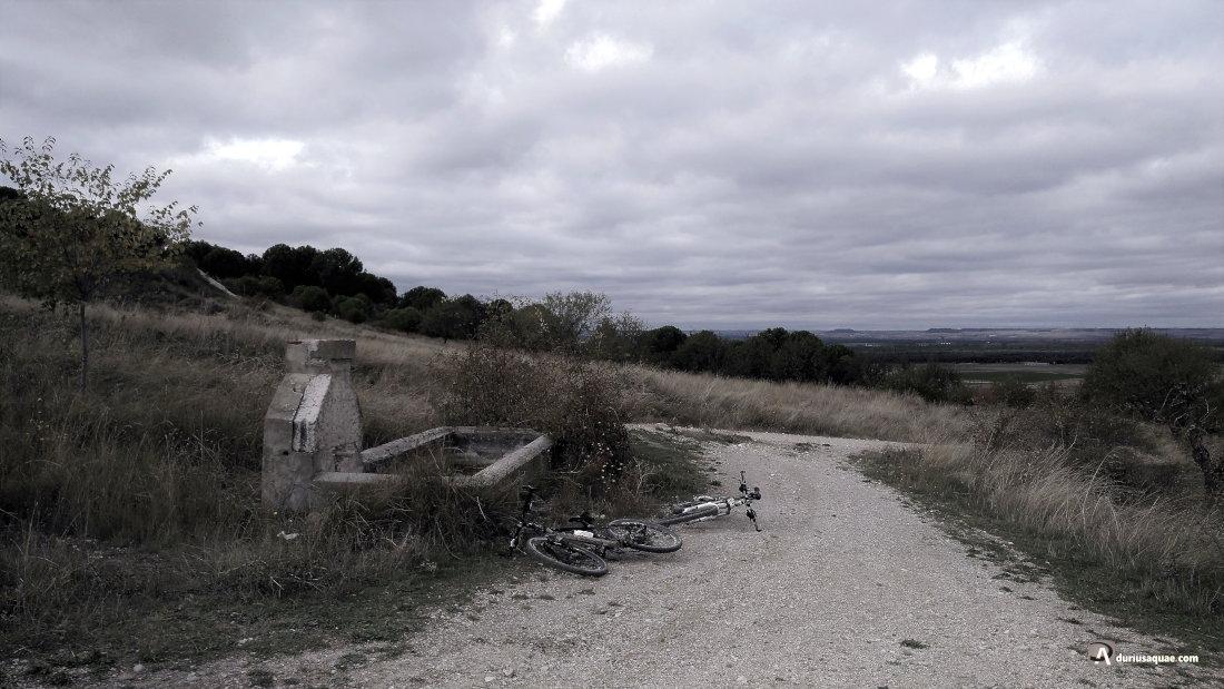 Portillo, Valladolid: fuente del Pilón