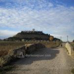 De Peñafiel a San Martín: El estrecho valle del Duero
