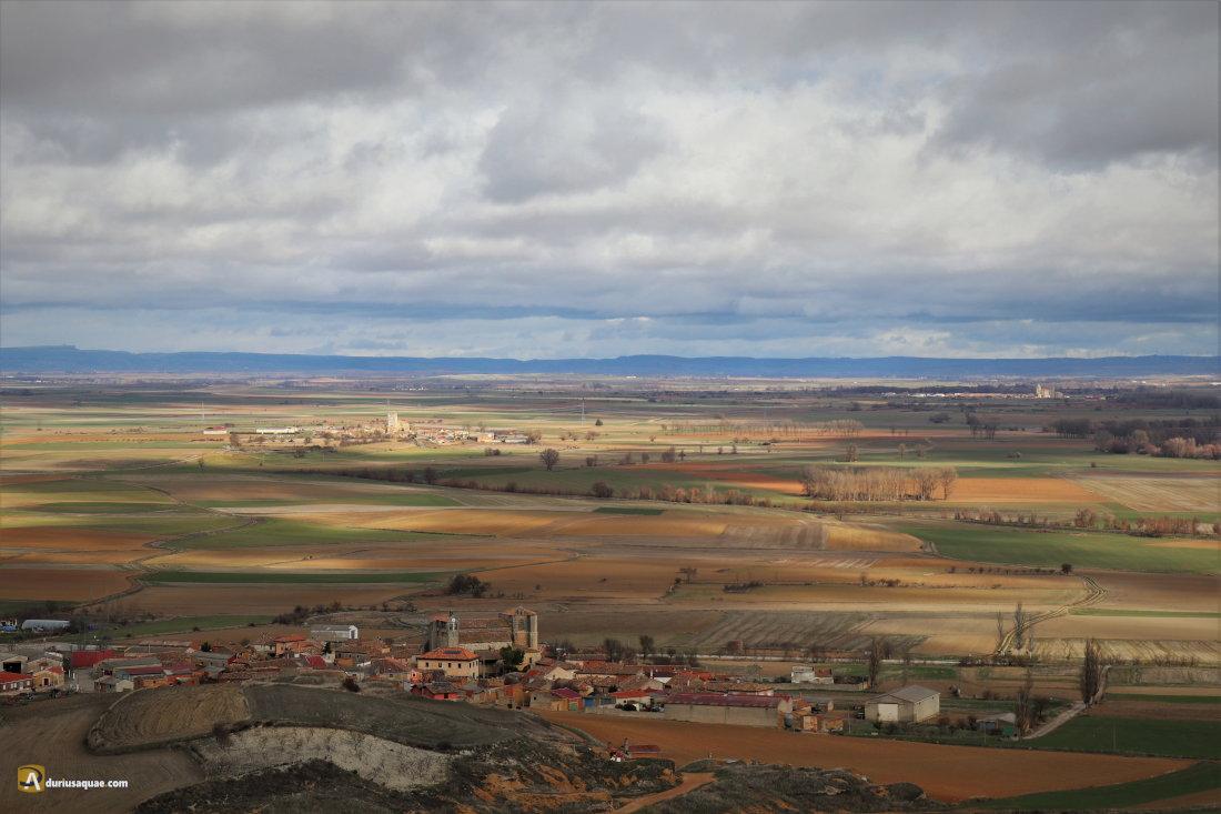 Valle del Odra