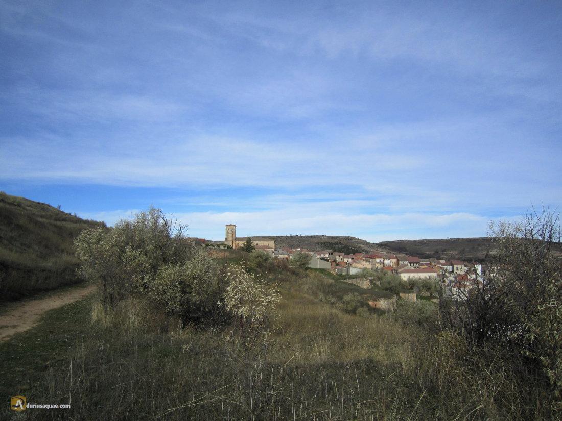 San Martín de Rubiales