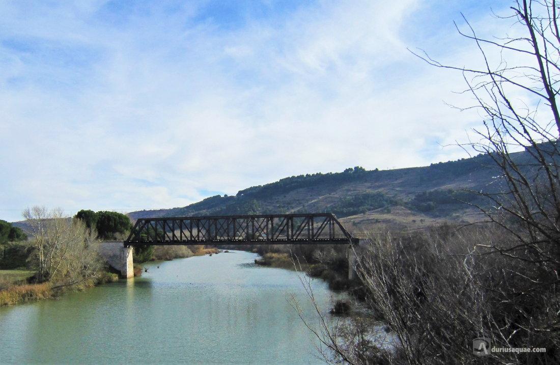 Puente trapp El Carrascal