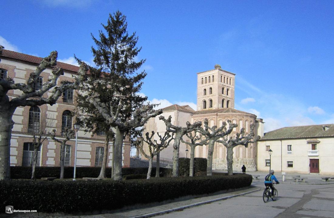 Samboal, Segovia