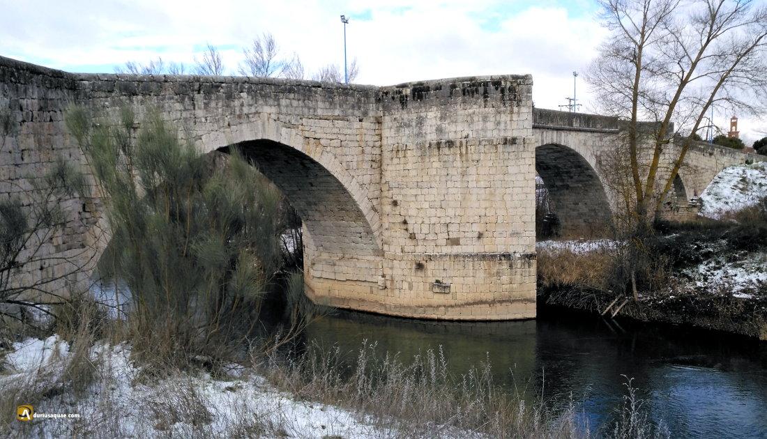El Puente de Puenteduero