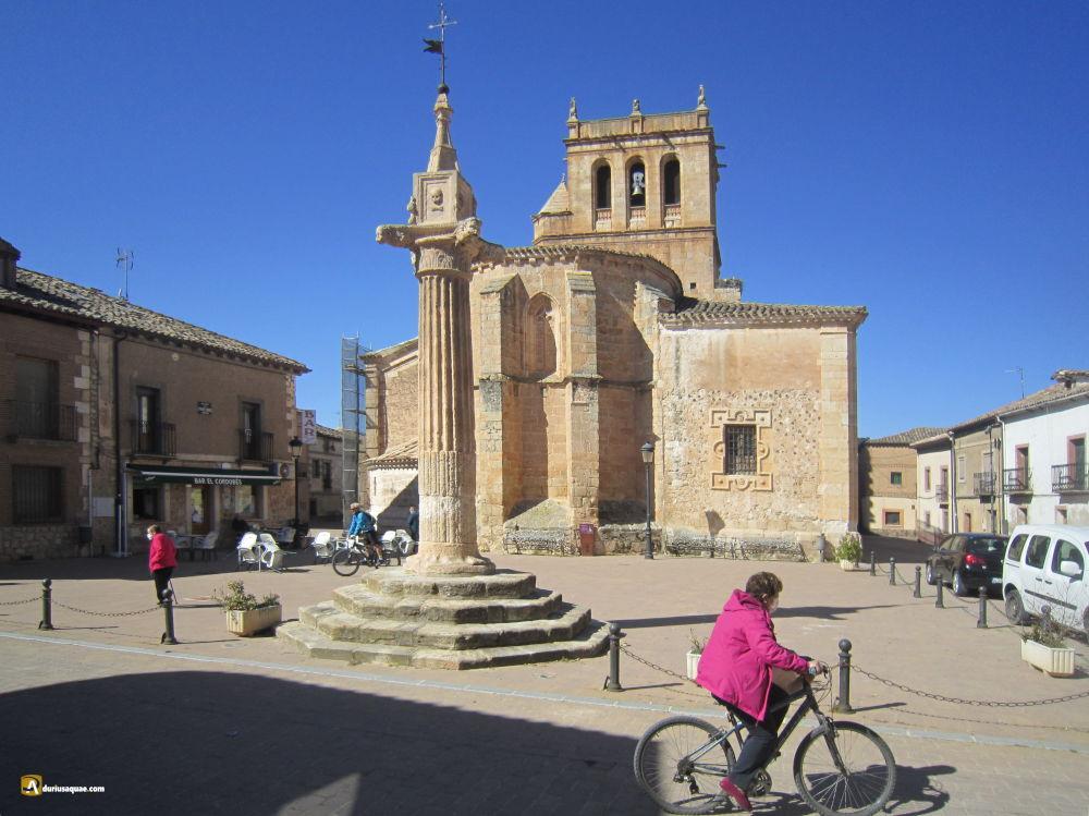 Vadocondes, Burgos