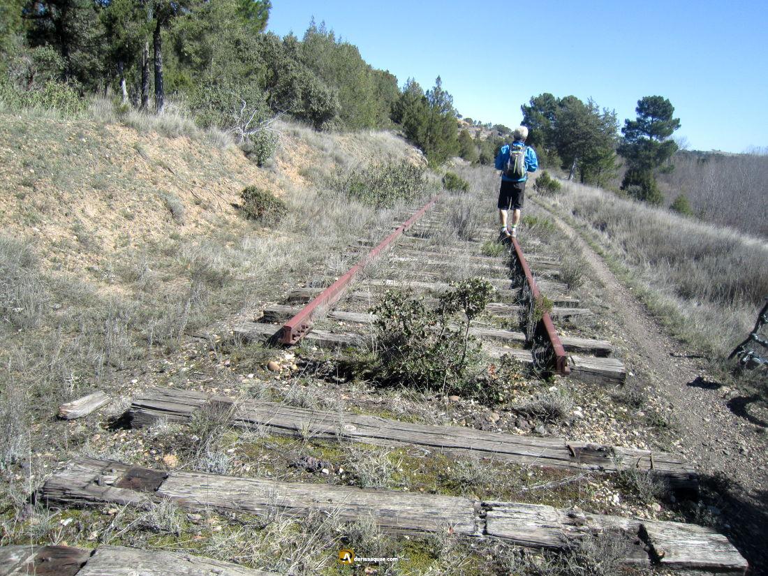 Línea Valladolid Ariza