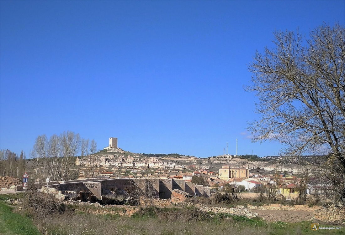 Langa de Duero, Soria