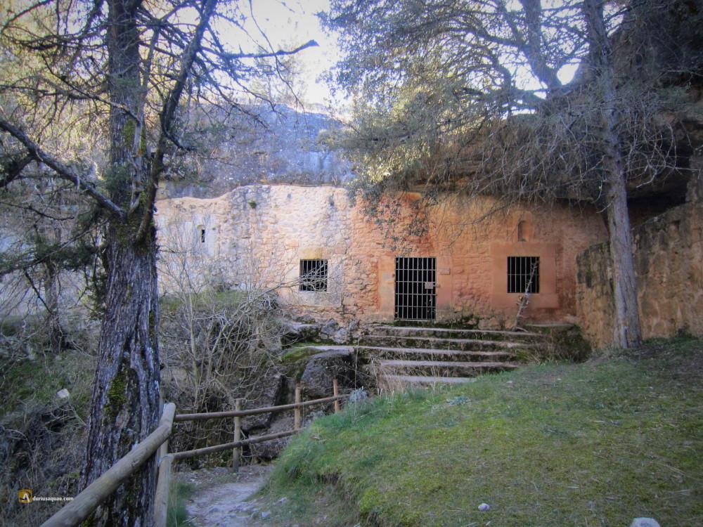 Cueva de la Virgen del Valle