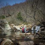 Río Rubagón: naturaleza y retazos mineros en la Montaña Palentina