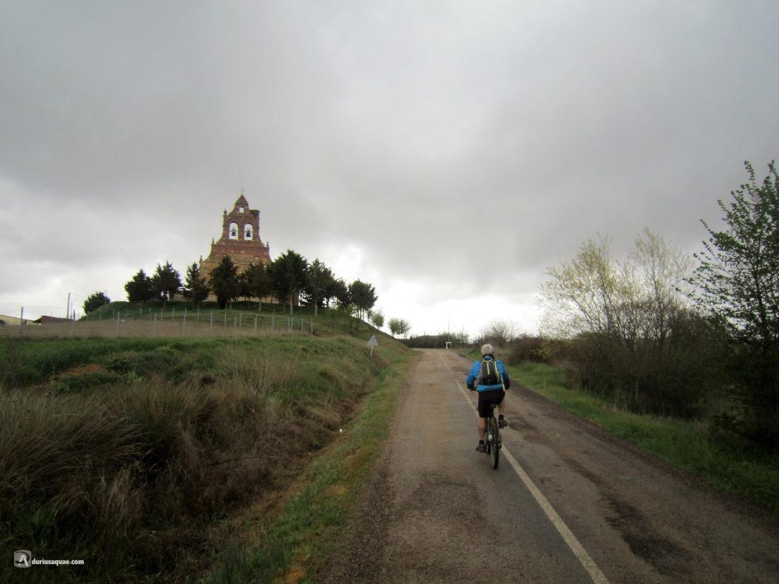 Valdavida, Villaselán