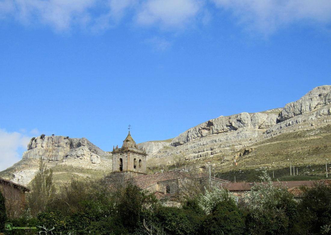 Pedanía de Amaya, Sotresgudo, Burgos