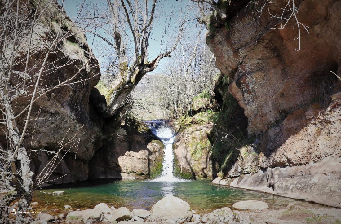 Pozo Merino en el arroyo del Canal