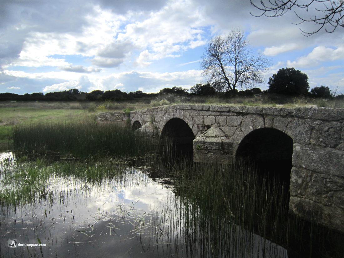 Sogo, puente romano