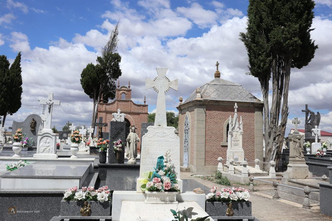 Fresno el Viejo, Valladolid