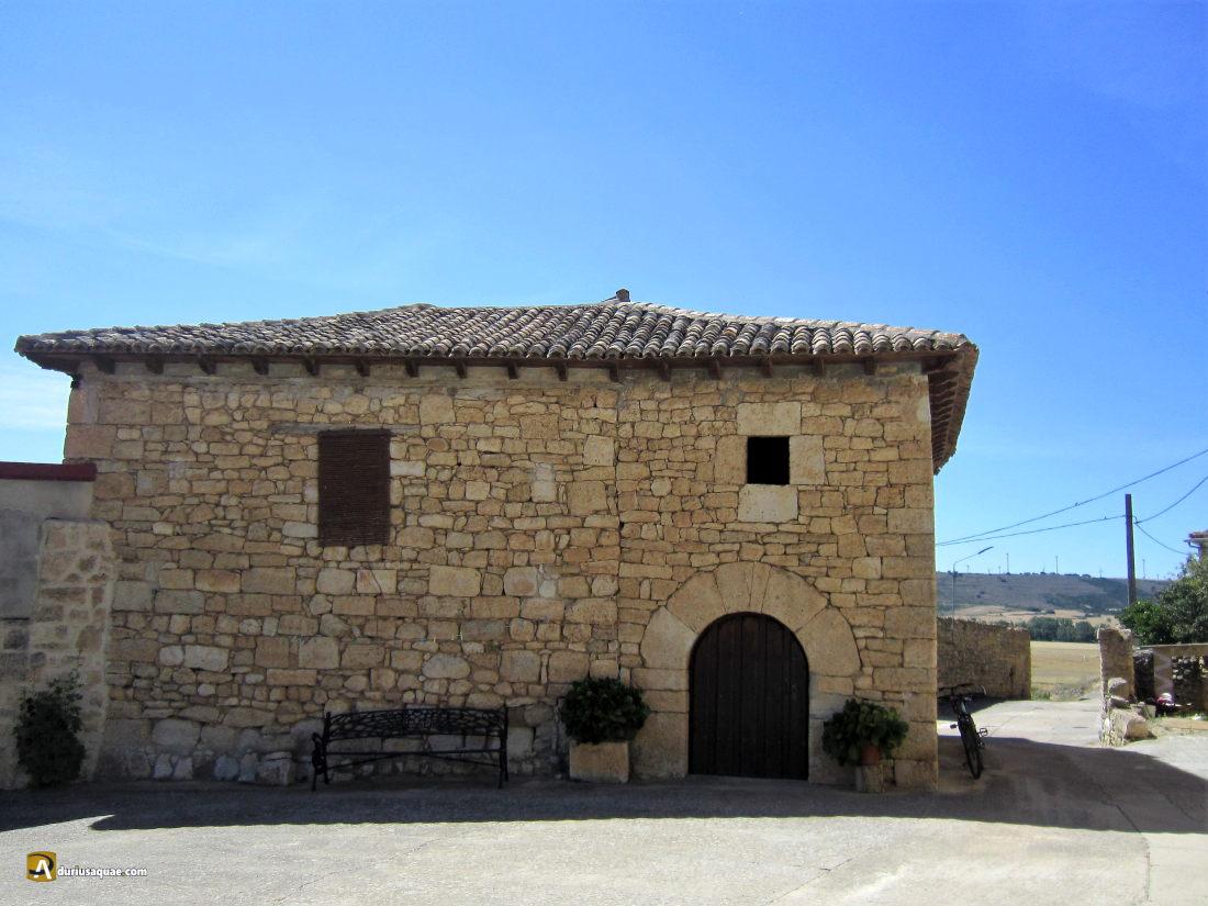 Valbuena de Pisuerga, Palencia
