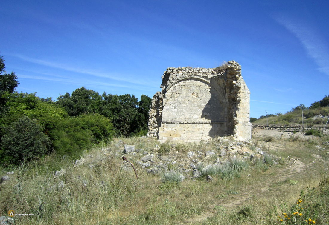 Priorato de la Quinta, Valbuena de Pisuerga, Palencia