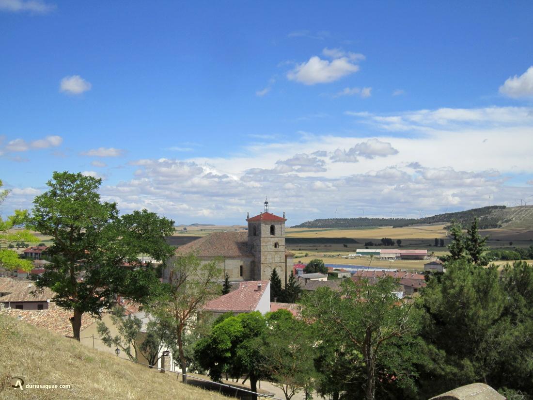 Astudillo, Palencia