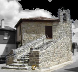 Ermita de Los Esclavos, Villamediana
