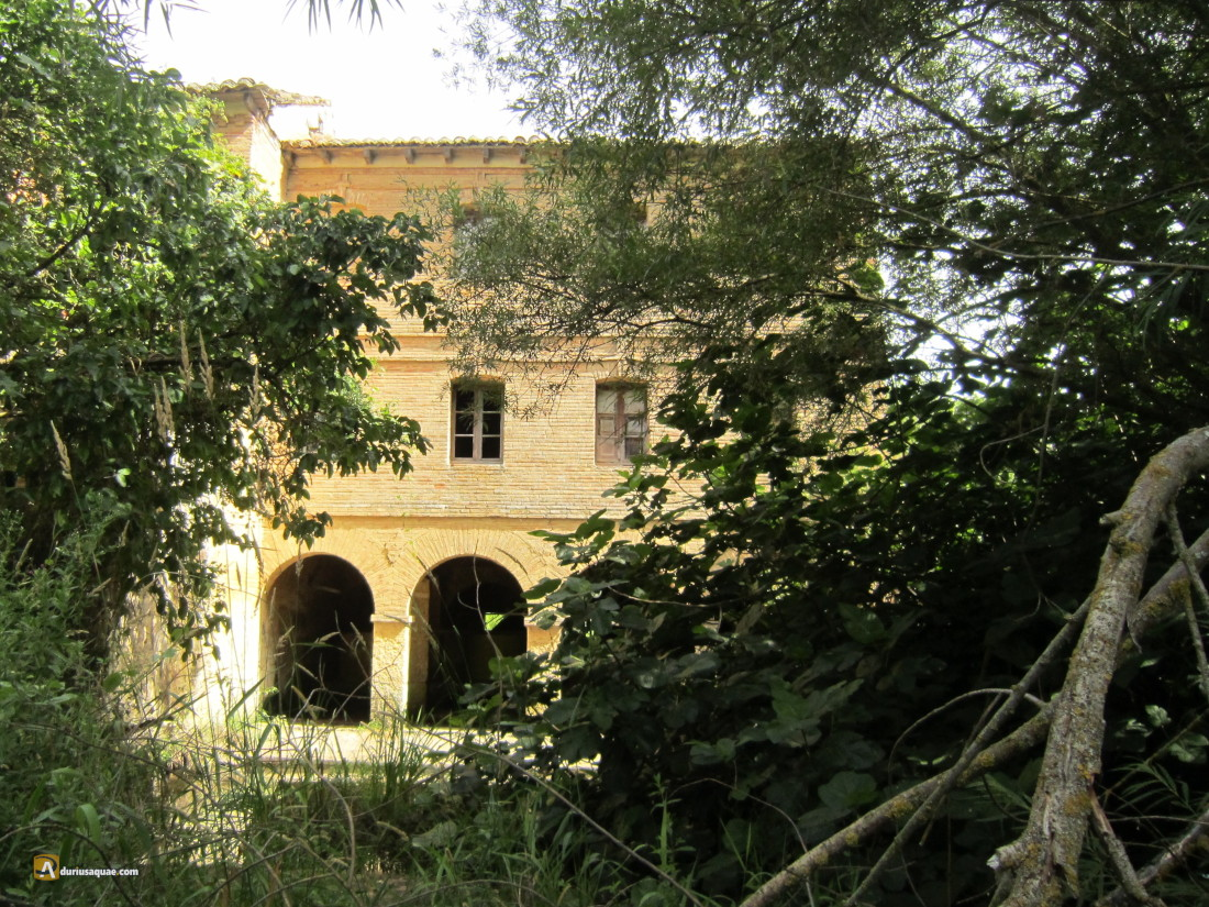 Calzada de los Molinos, Palencia