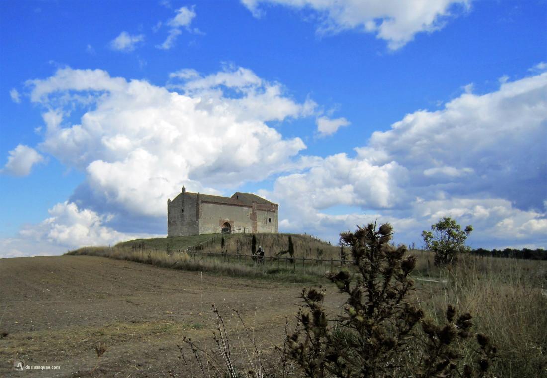 El Carracillo: Ermita de San Marcos
