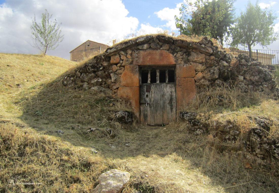 Bodega en Torreadrada